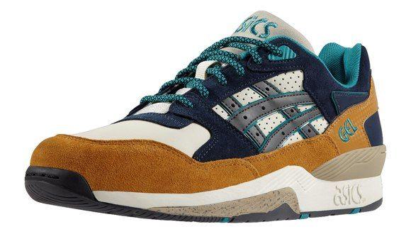 Спортивная обувь ASICS H532L 9916 GT-QUICK