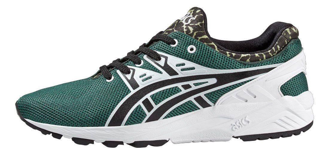 Спортивная обувь ASICS HN513 8090 GEL-KAYANO TRAINER EVO