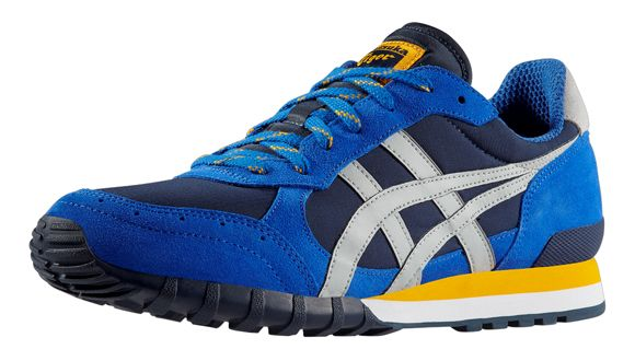 Спортивная обувь ONITSUKA TIGER D4S1N 5010 COLORADO EIGHTY-FIVE