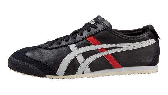 Спортивная обувь ONITSUKA TIGER D4J2L 9011 MEXICO 66