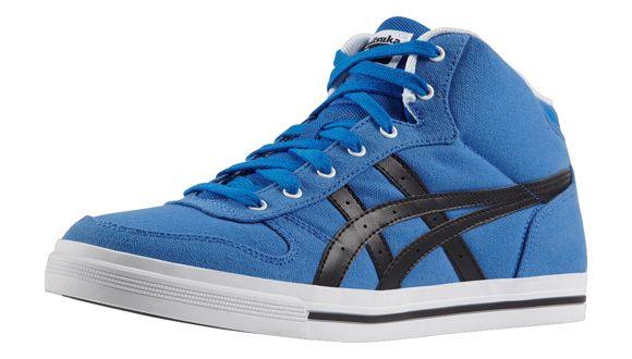 Спортивная обувь ONITSUKA TIGER D512N 4490 AARON MT