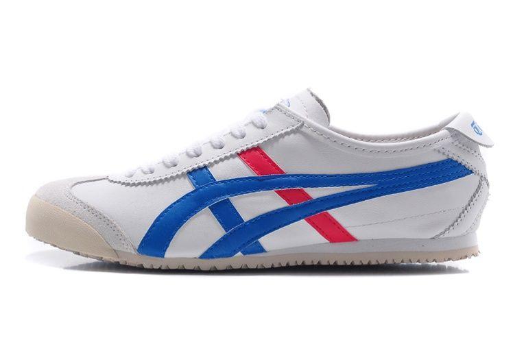 Спортивная обувь ONITSUKA TIGER DL408 0146 MEXICO 66