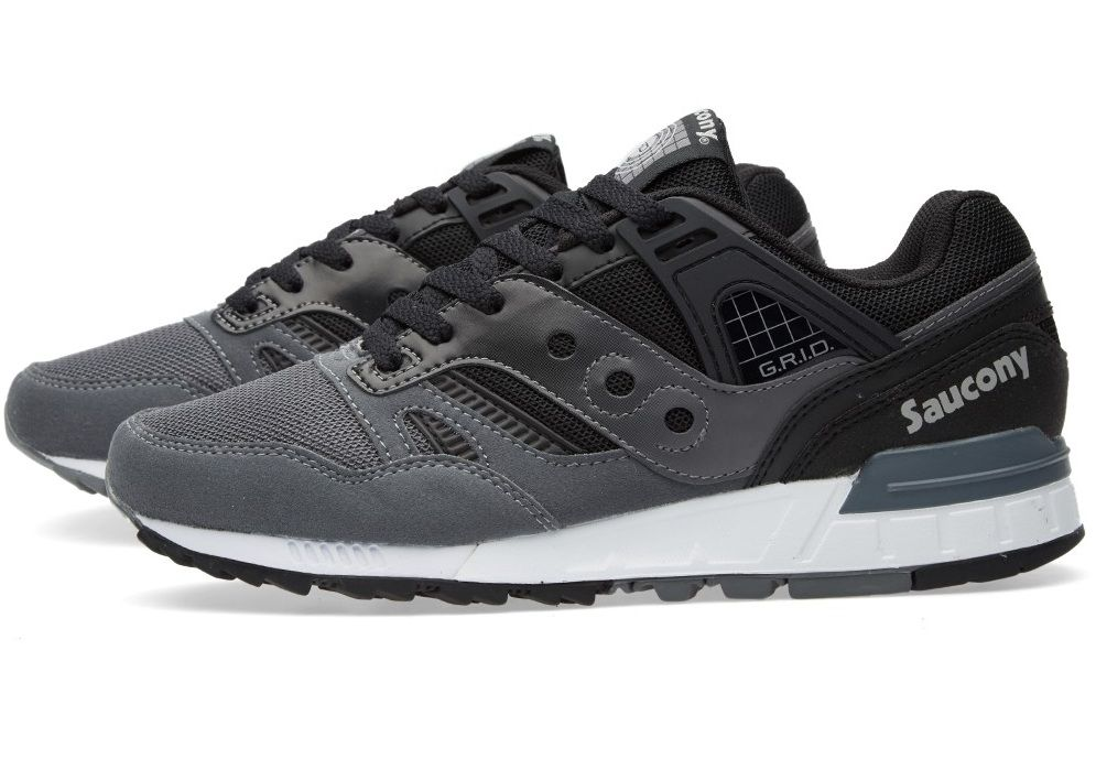 Спортивная обувь SAUCONY 70217-3 Grid SD