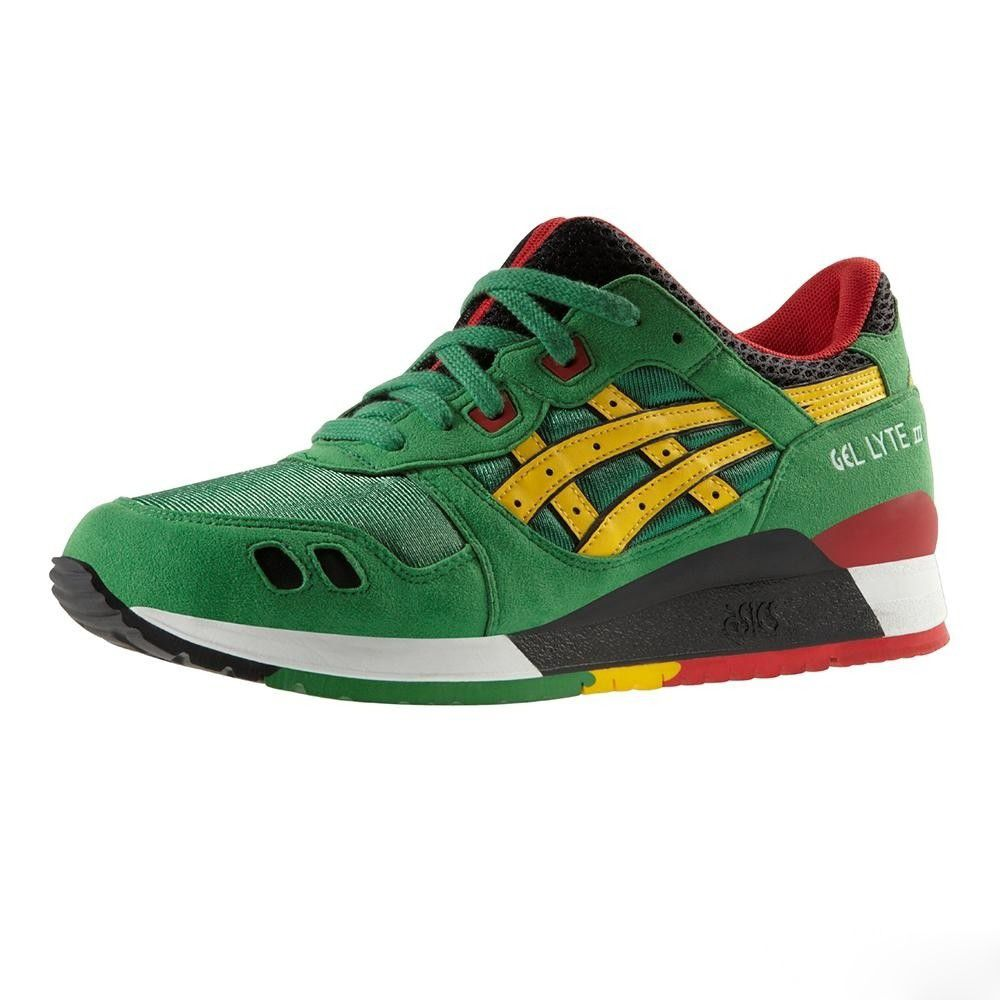 Спортивная обувь ASICS H514N 8404 GEL-LYTE 3
