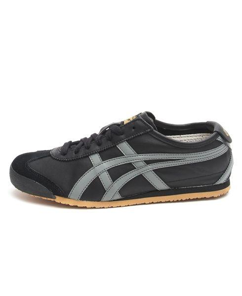 Спортивная обувь ONITSUKA TIGER DL408 9001 MEXICO 66