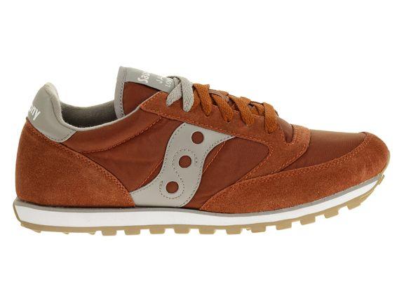 Спортивная обувь SAUCONY 2866-154 Jazz Lowpro
