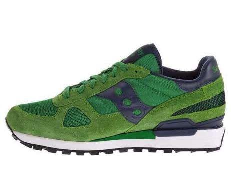 Спортивная обувь SAUCONY S2108-594 Shadow Original