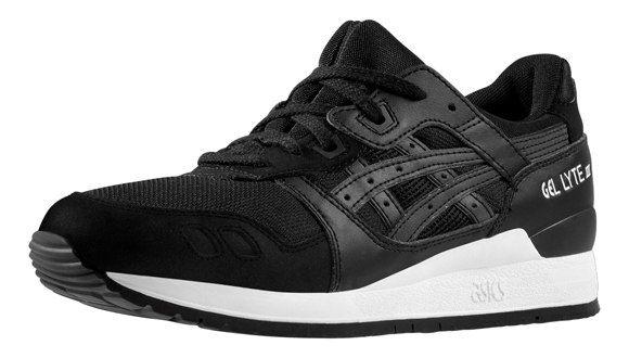 Спортивная обувь ASICS H5B2N 9090 GEL-LYTE 3