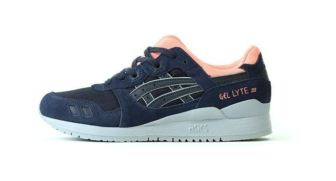Спортивная обувь ASICS H6W7N 5050 GEL-LYTE III