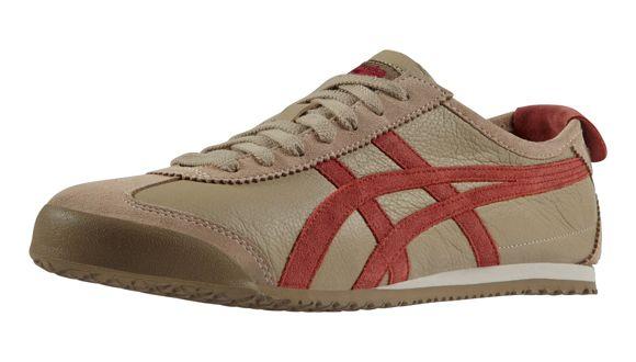 Спортивная обувь ONITSUKA TIGER D2J4L 0529 MEXICO 66 VIN
