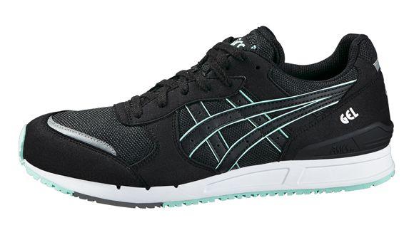 Спортивная обувь ASICS H6G1N 9090 GEL CLASSIC