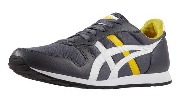 Спортивная обувь ONITSUKA TIGER D408N 1601 TEMP-RACER