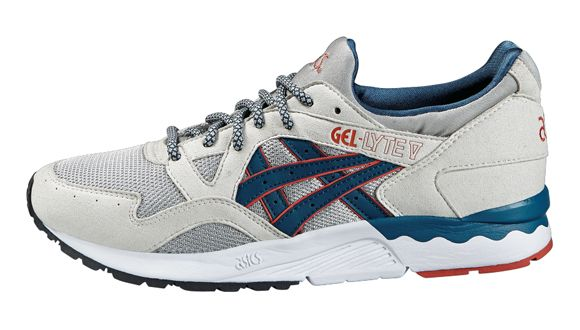 Спортивная обувь ASICS H6A2Y, 1345, GEL-LYTE V