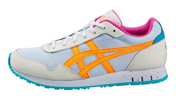 Спортивная обувь ASICS HN537, 0130, CURREO