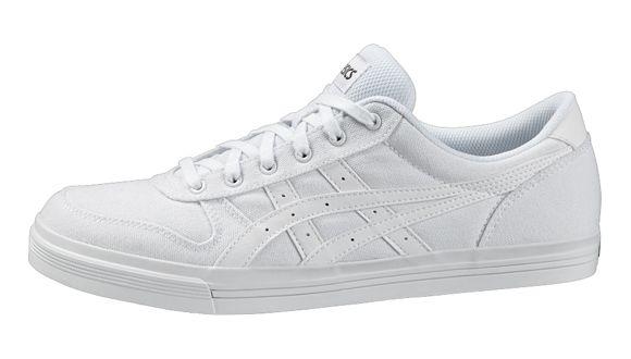 Спортивная обувь ASICS HN528, 0101, AARON
