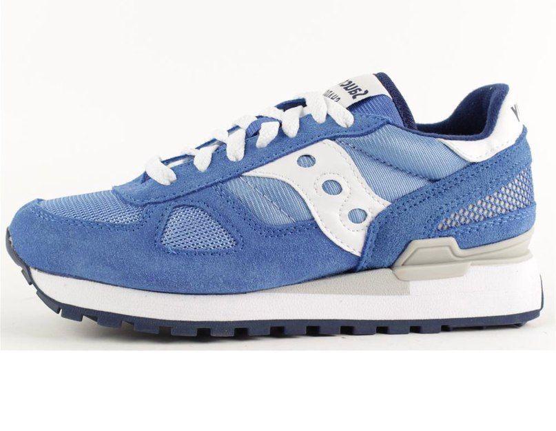Спортивная обувь женская SAUCONY  S1108-620 Shadow Original