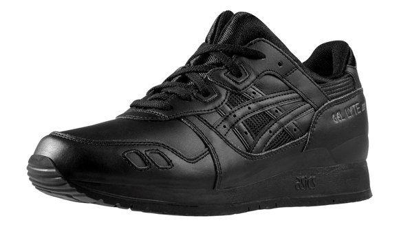 Спортивная обувь ASICS H534L 9090 GEL-LYTE 3
