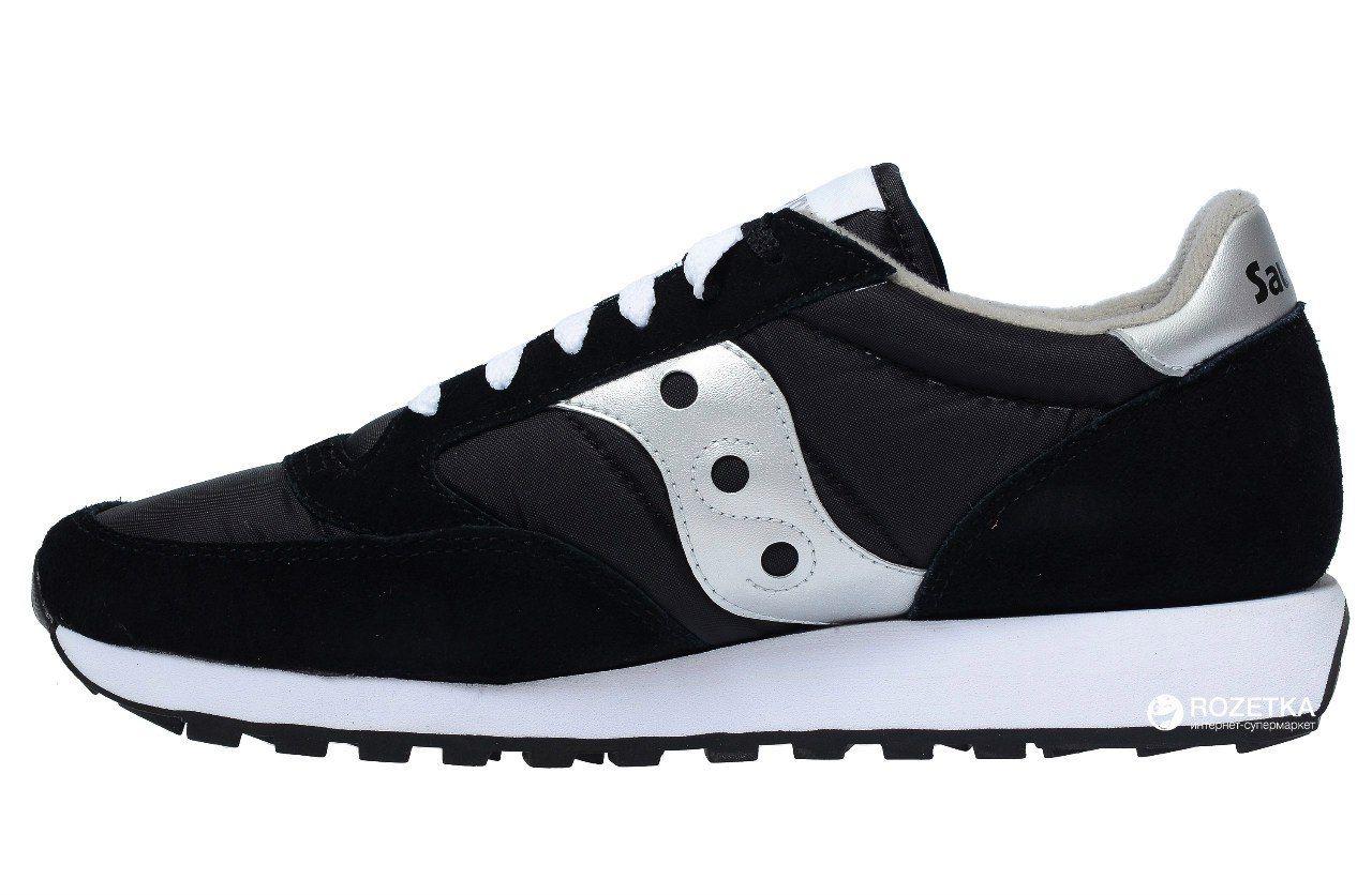 Спортивная обувь женская SAUCONY  S1044-1 Jazz O