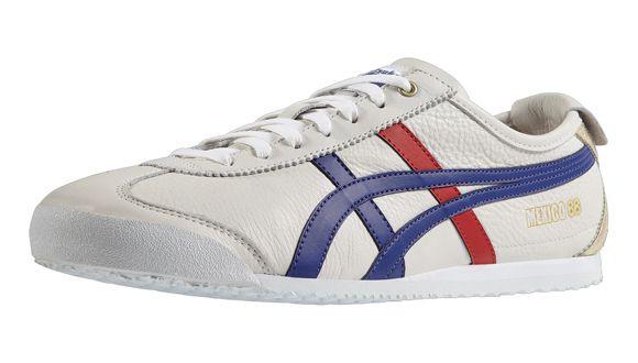 Спортивная обувь ONITSUKA TIGER D507L 0152 MEXICO 66