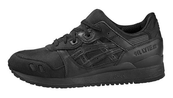 Спортивная обувь ASICS H6B3N, 9090, GEL-LYTE III,