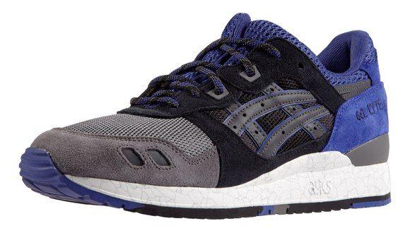 Спортивная обувь ASICS H521N 9090 GEL-LYTE 3