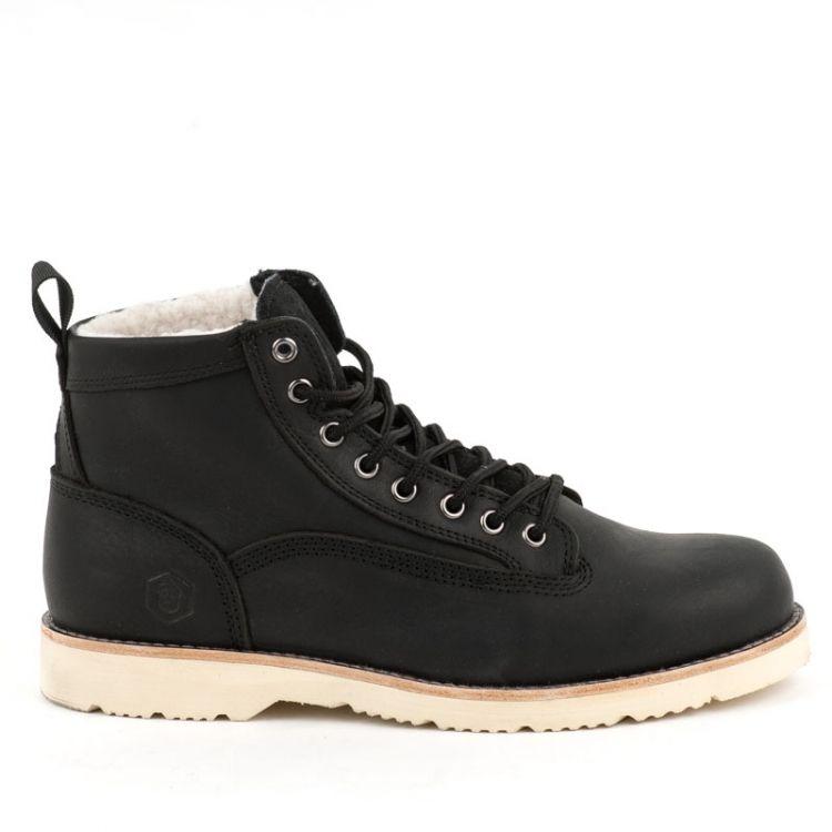 Ботинки Jack Porter Jack Муж BLACK TW9836-L