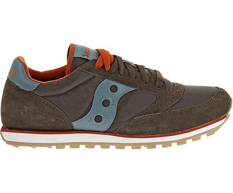 Спортивная обувь SAUCONY 2866-153 Jazz Lowpro
