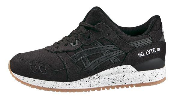 Спортивная обувь ASICS H643N 9090 GEL-LYTE III