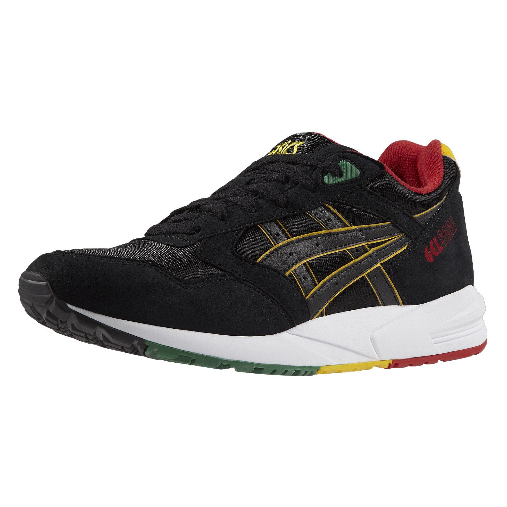 Спортивная обувь ASICS H527Y 9090 GELSAGA