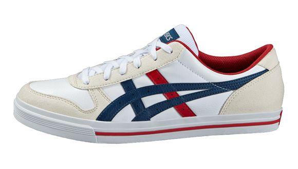 Спортивная обувь ASICS HY526, 0145, AARON