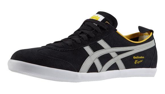 Спортивная обувь ONITSUKA TIGER D2Q4L 9013 MEXICO 66 VULC