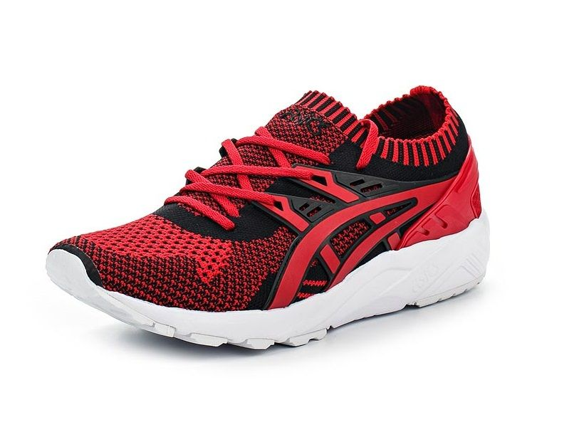 Спортивная обувь ASICS H7S4N 2323 GEL-KAYANO TRAINER KNIT