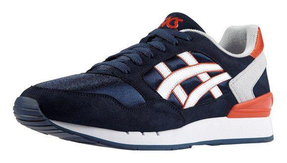 Спортивная обувь ASICS H5A0N 5001 GEL ATLANIS