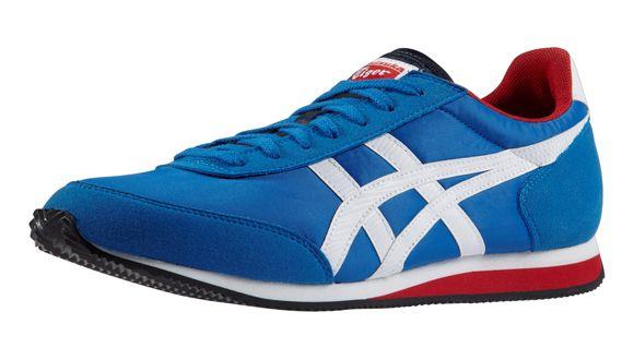 Спортивная обувь ONITSUKA TIGER D408N 4201 TEMP-RACER
