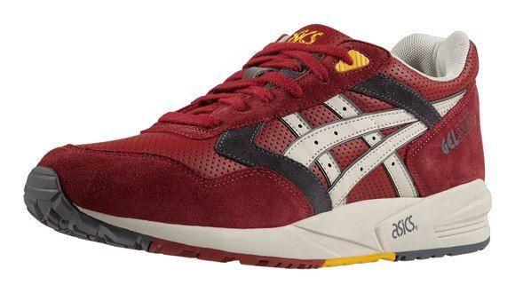 Спортивная обувь ASICS H538L 2599 GELSAGA