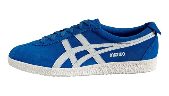 Спортивная обувь ONITSUKA TIGER D639L 4201 Mexico DELEGATION