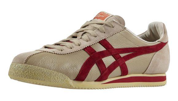 Спортивная обувь ONITSUKA TIGER DL300 1226 TIGER CORSAIR VIN