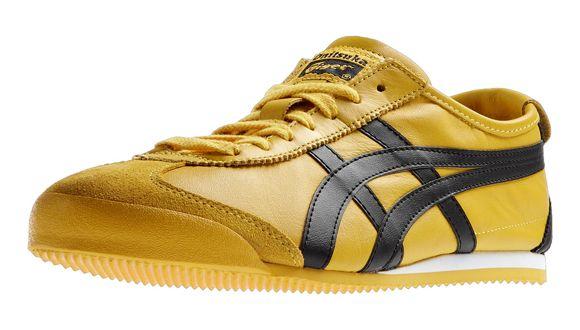 Спортивная обувь ONITSUKA TIGER DL408 0490 MEXICO 66