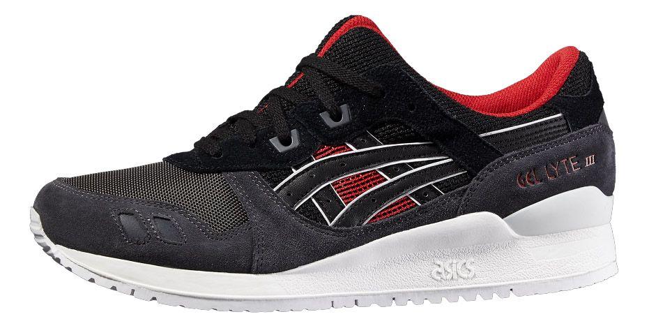 Спортивная обувь ASICS H6X2L 9090 GEL-LYTE III