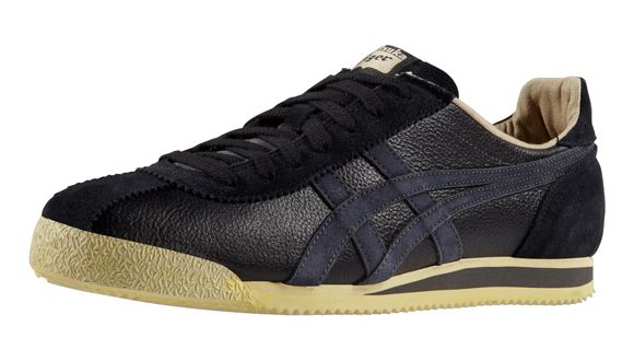 Спортивная обувь ONITSUKA TIGER DL300 9014 TIGER CORSAIR VIN