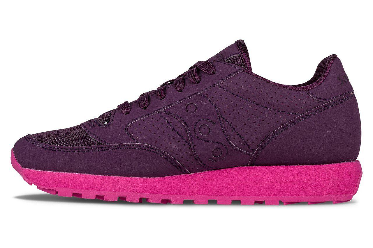 Спортивная обувь женская SAUCONY S60273-1 Jazz O LR