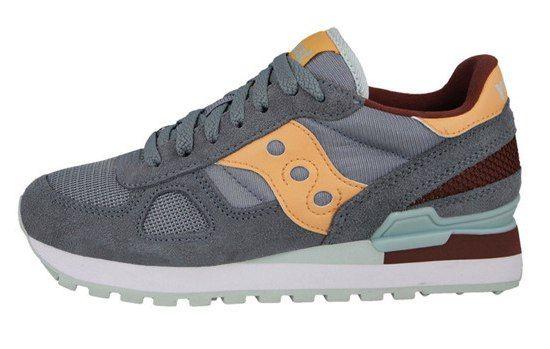Спортивная обувь женская SAUCONY S1108-631 Shadow Original