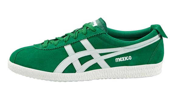 Спортивная обувь ONITSUKA TIGER D639L 8401 Mexico DELEGATION