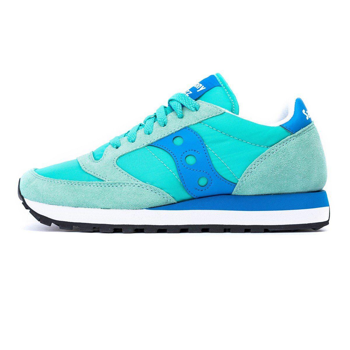 Спортивная обувь SAUCONY S1044-363 Jazz O