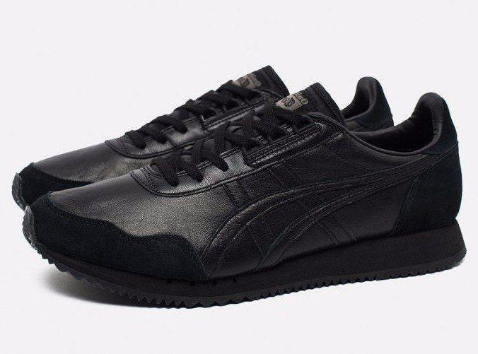 Спортивная обувь ONITSUKA TIGER D6L1L 9090 DUALIO