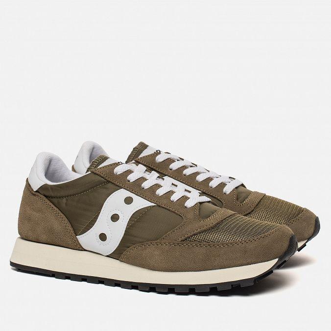 Спортивная обувь SAUCONY S70368-13 Jazz Vintage US