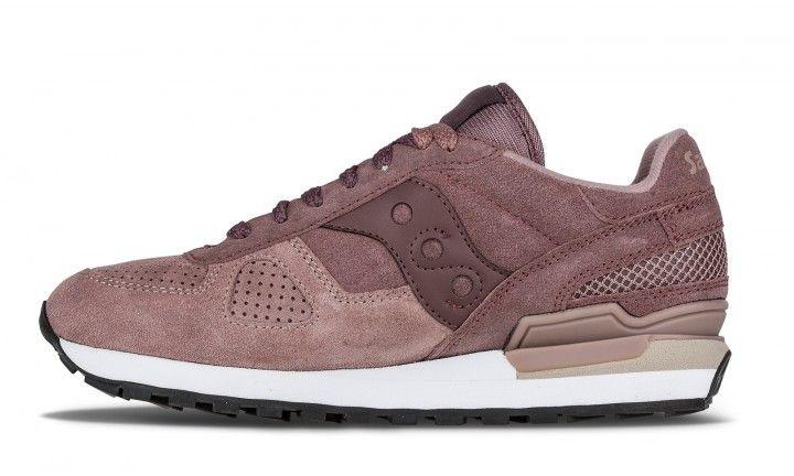 Спортивная обувь SAUCONY S60257-8 Shadow Original Suede