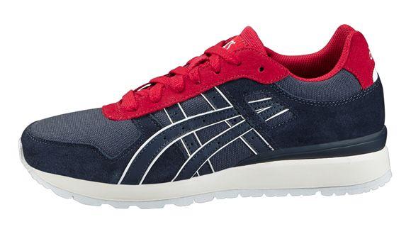 Спортивная обувь ASICS H646L 5050 GTII