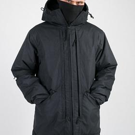 Куртка CODERED Inner City COR Черный COR0019