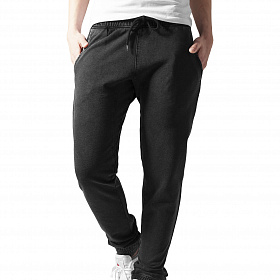 Брюки URBAN CLASSICS Ladies Acid Wash Jogging Pants (Серый) TB1205